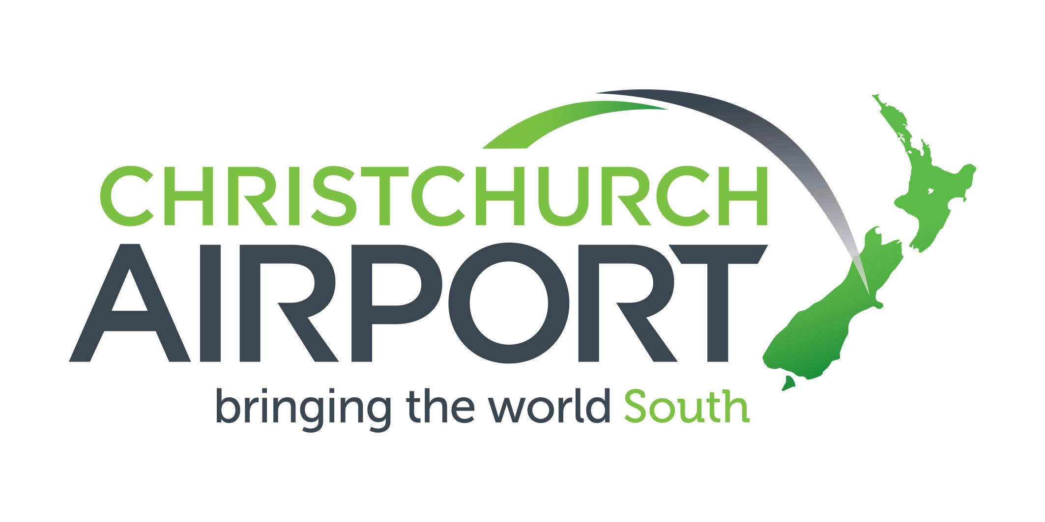 Sponsor Christchurch Airport