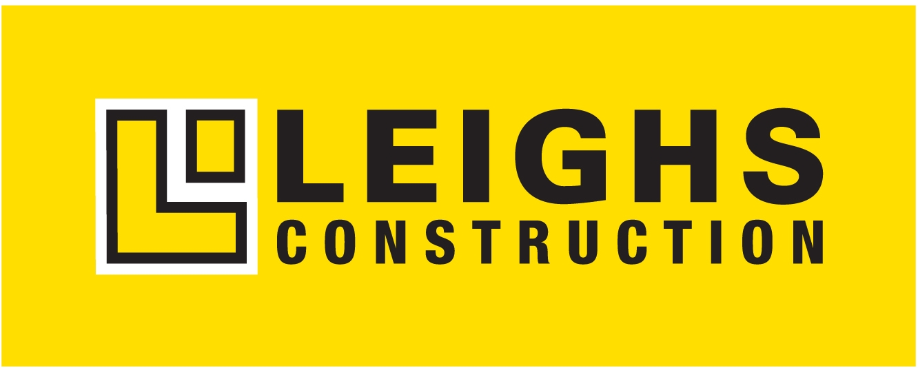 Sponsor Leighs Construction