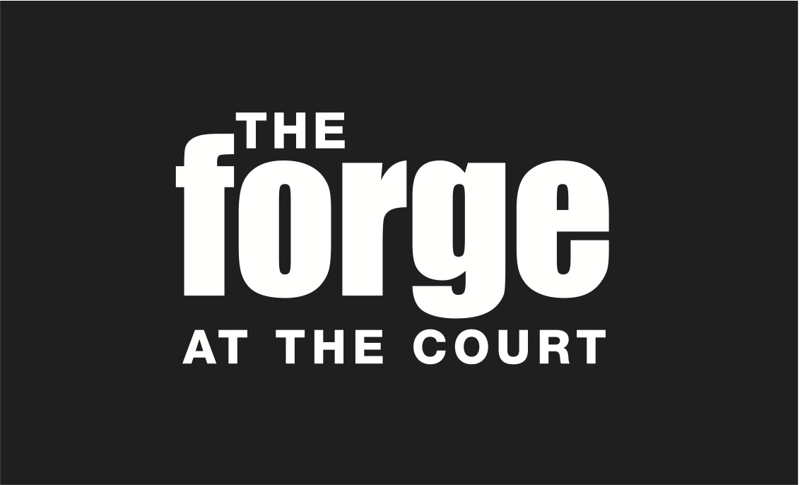 Sponsor The Forge at The Court Theatre