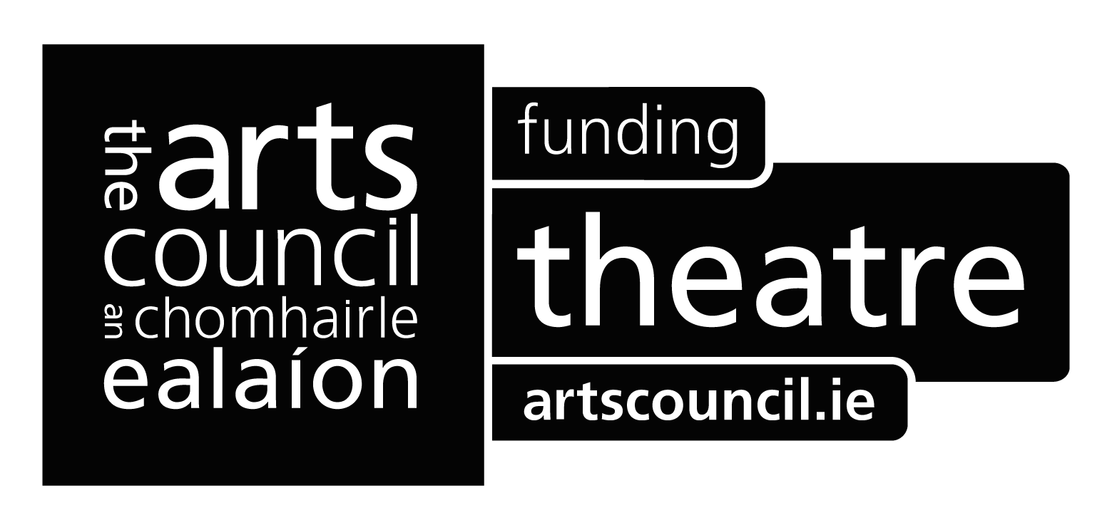 Sponsor Arts Council Ireland