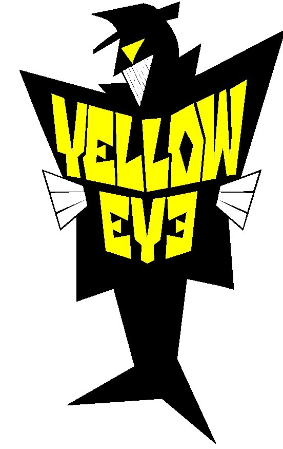 Sponsor Yellow Eye